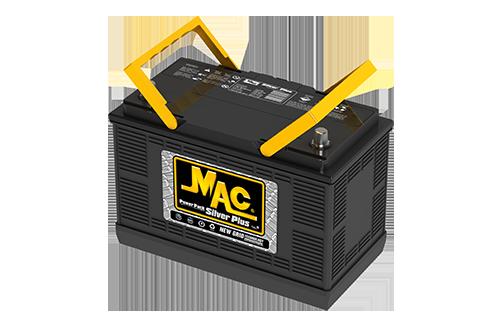 Mac Silver Plus 31T1100M