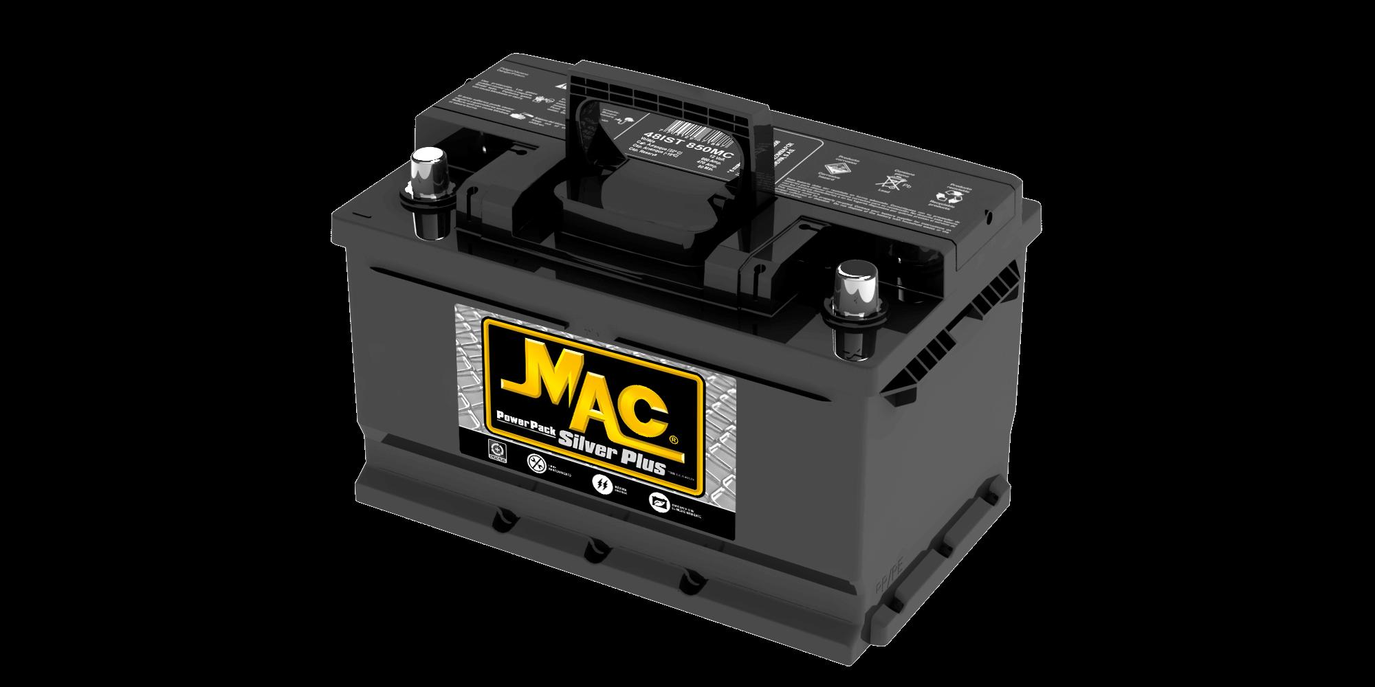 Mac Silver Plus 48IST950MC
