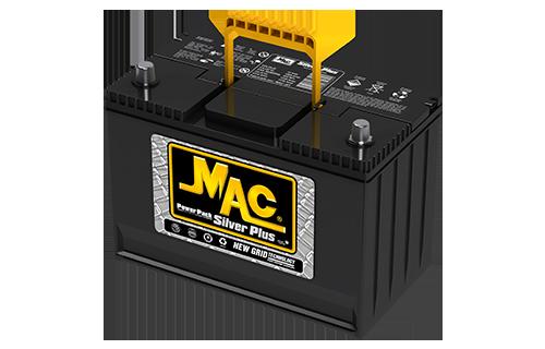 Mac Silver Plus 27R1000M