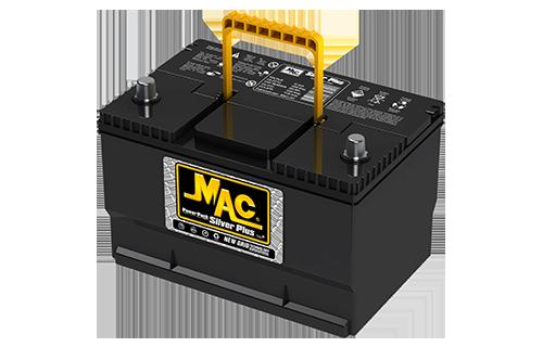 Mac Silver Plus 65950M