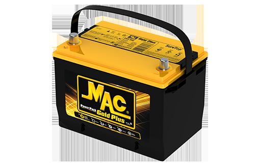 Mac Gold Plus 341150MG