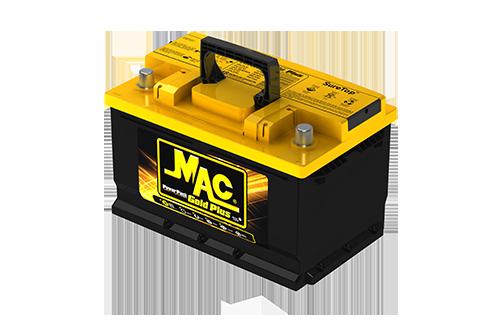 Mac Gold Plus 48I1000MG