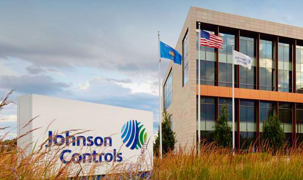 MAC Johnson Controls headquarters in Cali, Colombia