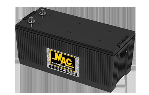 Mac Silver Plus 4D1400M