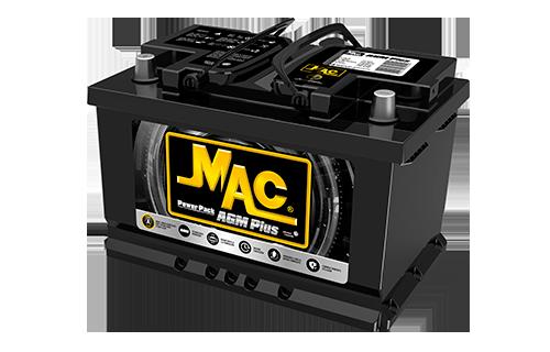 Mac Silver Plus MAC_AGM_IZQUIERDA_LN5