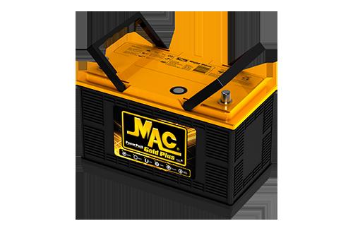 Mac Gold Plus 31H1300MG