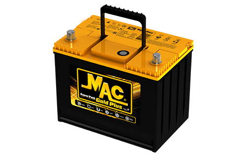 Mac Gold Plus 241150MG