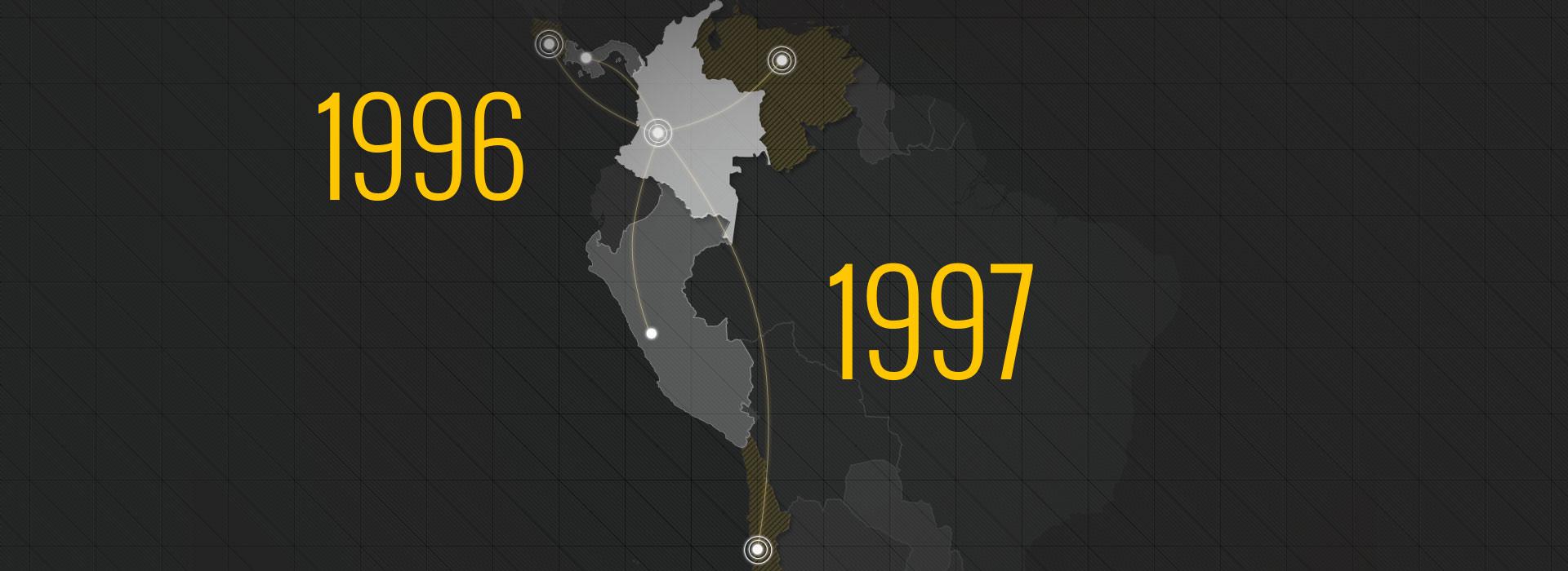 1996-1997 Dates