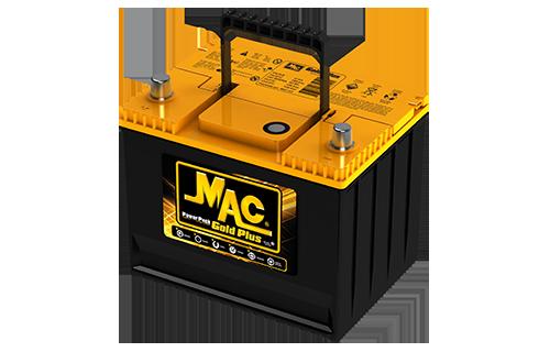 Mac Gold Plus 86800MG