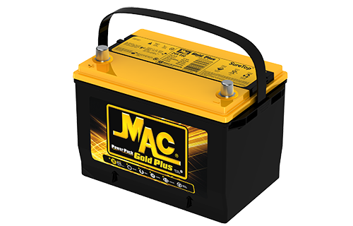 Mac Gold Plus 34R1150MG