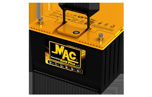 Mac Gold Plus 271100MG