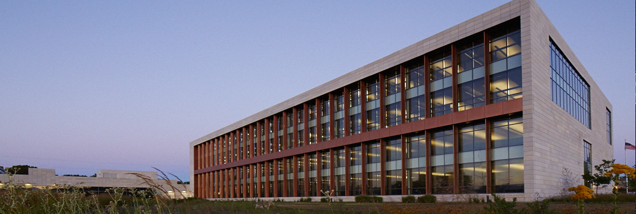 Johnson Controls Building