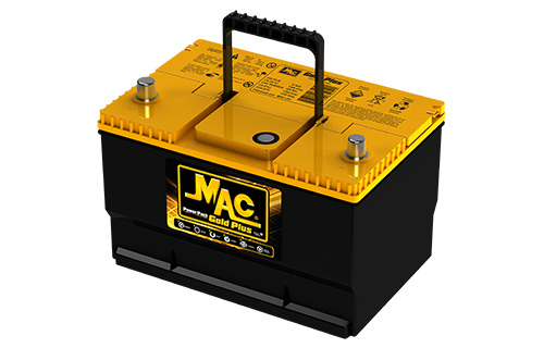 Mac Gold Plus 651000MG