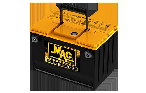Mac Gold Plus 781000MG